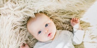 the most popular baby names