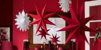 25 Glorious Christmas Decoration Ideas